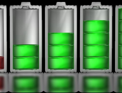 Waarom energiemanagement het nieuwe timemanagement is